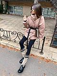 Куртка Женская Экокожа, фото 2