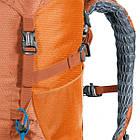 Рюкзак туристический Ferrino Triolet 32+5 Orange, фото 6