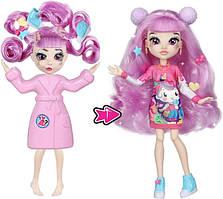 Failfix Перевоплащение кукла Кьюти Каваи 12801 Kawaii.Qtee Total Makeover Doll Pack