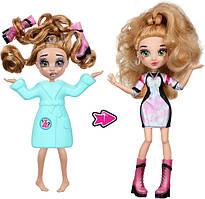 Failfix Перевоплащение кукла Диджейка 12802 SlayItDJ Total Makeover Doll Pack