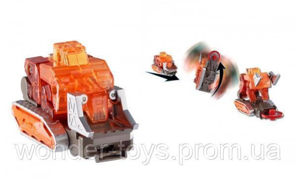 Машинка-трансформер SCREECHERS WILD! L 2 – РАМПИД