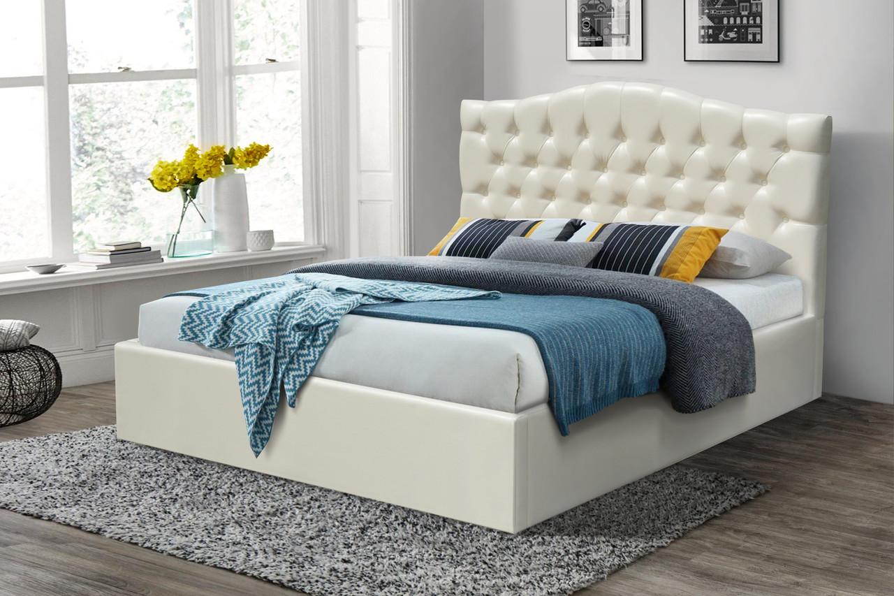 Кровать Доминика подъемным механизмом
