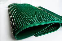 УАЛП Массажный коврик игольчатый большой Плюс 6,2 AG, зеленый, фото 1
