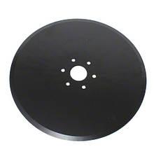 Диск сошника 3.5 mm 13.5 DIA 820-187C/820-155C