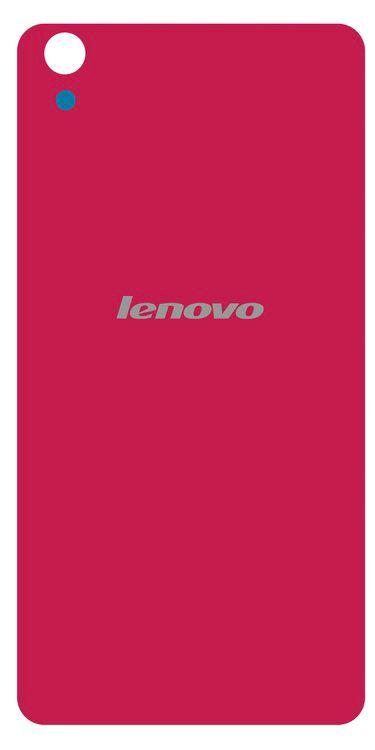 Задня кришка корпусу Lenovo S850 Pink