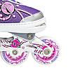 Роликовые коньки Nils Extreme NA1152A Size 39-42 Pink, фото 5