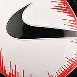 Мяч футбольный Nike Pitch SC3316-100 размер 5, фото 3