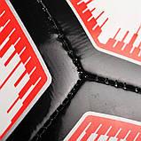 Мяч футбольный Nike Pitch SC3316-100 размер 5, фото 4