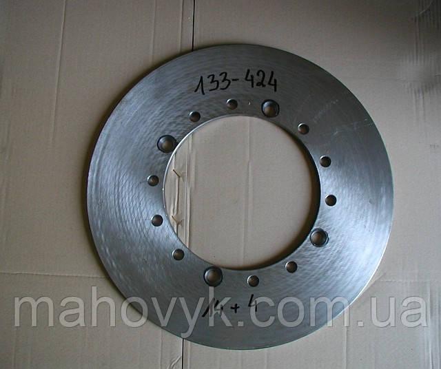 133-424 диск тормоза 854-04-0012 (14+4 отверстий) L34 Stalowa wola