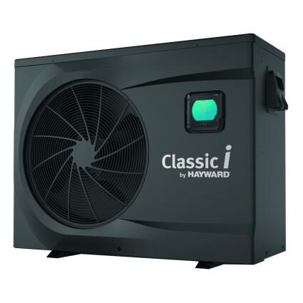 Hayward Тепловий насос інверторний Hayward Classic 20 (9 кВт)