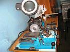Заточной станок Kaindl SZ бу для заточки сверл, фрез и пластинок, 2003 г. выпуска, фото 2