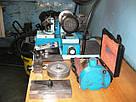 Заточной станок Kaindl SZ бу для заточки сверл, фрез и пластинок, 2003 г. выпуска, фото 3