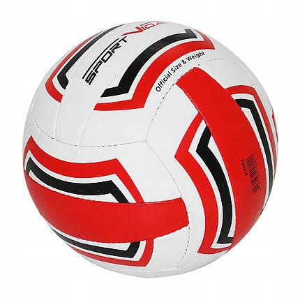 Мяч волейбольный SportVida SV-PA0034 Size 5, фото 2