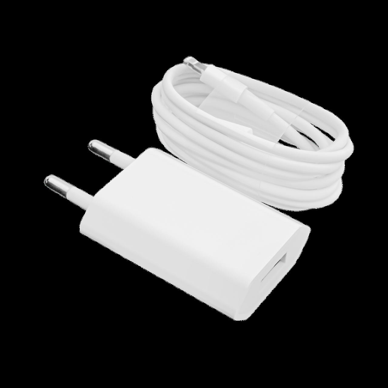 Зарядні пристрої LogicPower