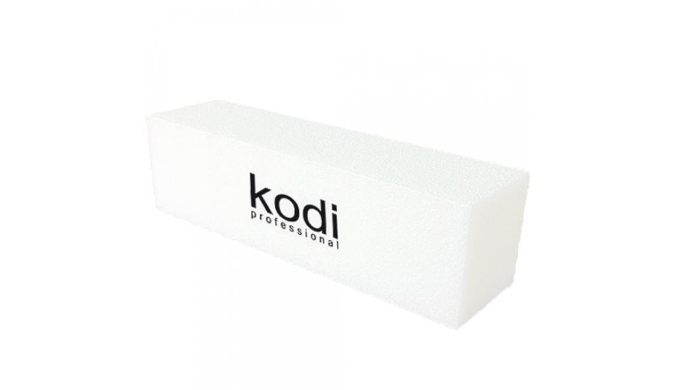 Професійний баф брусок 80/100 Kodi