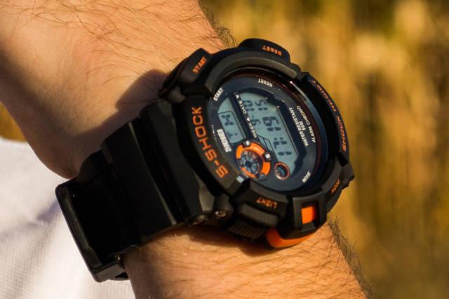 Спортивные часы Skmei 0939 - фотообзор» в портфолио компании ... bfa5734659f