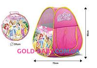 Палатка детская Принцессы Disney