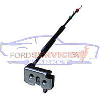 Замок багажника под электропривод оригинал для Ford Fiesta 6 c 02-08, Fusion c 02-12