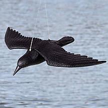 Ворон для отпугивания птиц Springos GA0128, фото 3