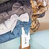 Детский конверт для коляски, санок 4 в 1 Springos SB0001 Blue, фото 6