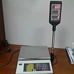 Весы электронные ВТА-60 со скидкой!