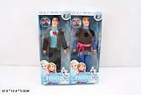 Кукла frozen мальчик