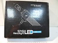 Светодиодные лампы основного света LED Head light, HB3, HB4, фото 1