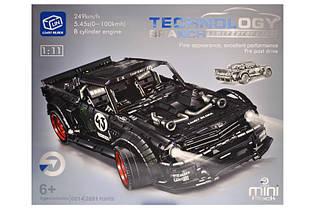 Конструктор Форд Мустанг Technology 0014 Ford Mustang, масштаб 1:11, 2891 дет.