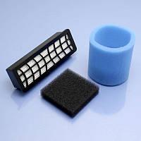Комплект фильтров для пылесоса Zelmer Aquawelt 1600W, фото 1