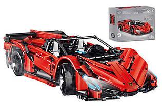 Конструктор Ферарри Ензо Technology 0013 Ferrari Enzo, масштаб 1:10, 2615 дет.