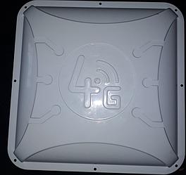 Прес-форма на корпус антени Форми для лиття виробів і деталей з пластмаси під тиском