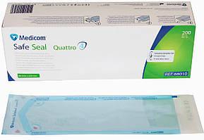 Пакети для стерилізації 89 x 229мм (200 шт/уп)