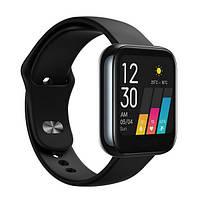 Смарт-годинник Realme Watch 1 RMA161 Black