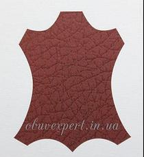 Краска TOLEDO SUPER 33043 castagna/ каштан, спиртовая для кожи, 100 мл, фото 3