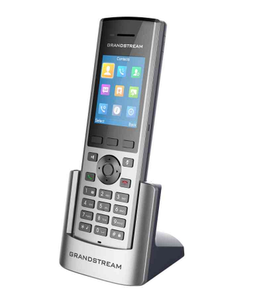DECT IP телефон Grandstream DP730, фото 2