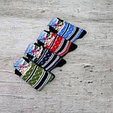 """Носки МАХРА-Термо женские. 36-39 р-р.""""Cotton socks"""" Женские теплые зимние носки , утепленные носки, фото 4"""