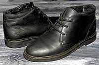 Timberland оригинальные, кожаные ботинки