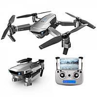 Квадрокоптер SG907 з GPS, подвійною камерою 4K i HD FPV WiFi 5 Ghz, Час польоту до 18 хвилин