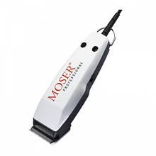 Машинка для стрижки профессиональная Moser 1400 Mini White (1411-0086)