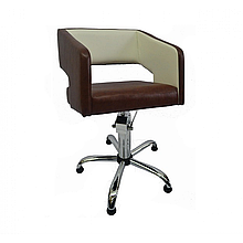 Перукарські крісла НАТА