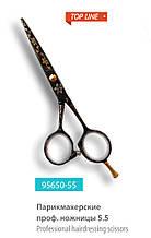 Ножницы парикмахерские SPL 95650-55 прямые 5,5″