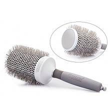Salon Professional Брашинг для волос Ceramic Ion Thermal Brush 65 мм