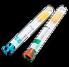 Пробирка для плазмы из стекла BD Vacutainer (цитрат + разделительный гель)
