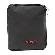 Сумка MOSER для зберігання машинок і тримери