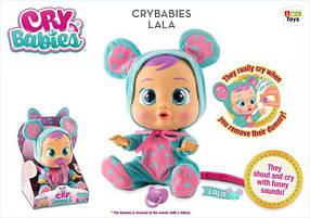 Cry Babies - Плачущие куклы-младенцы