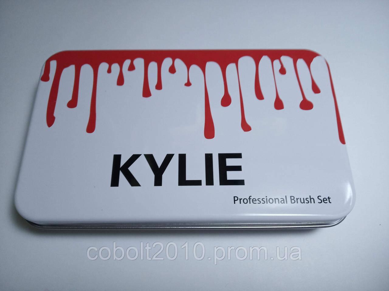 Набор кистей для макияжа Kylie Make-up
