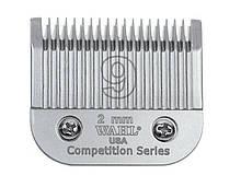 Ножевой блок Wahl Competition, 2 мм