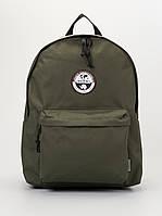Оригинальный рюкзак Napapijri Happy Day Pack 2 Green Depths (NP0A4EU1GE41)