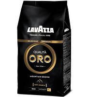 Кофе в зернах Lavazza Qualita Oro Mountain Grown 1кг