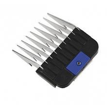 Насадка зі сталевими зубцями Moser Snap-on – 10 мм. 1247-7820